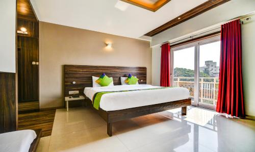 . Treebo Trend Shree Sai Suites