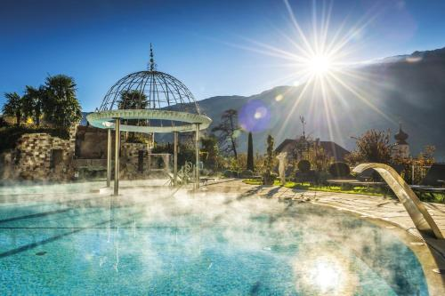 Preidlhof Luxury Dolce Vita Resort
