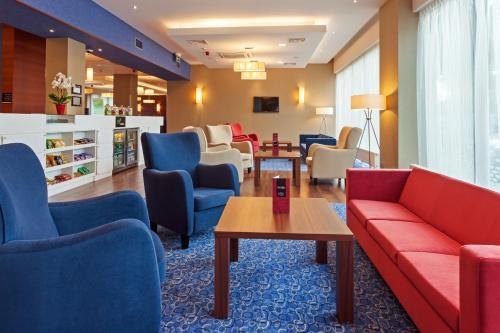 Hampton by Hilton Warsaw Airport in Warsaw
