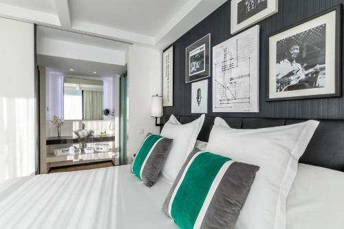 Barceló Imagine - Hotel - Madrid