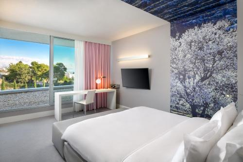 Radisson Blu Resort & Spa - image 9