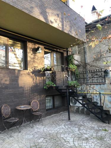 Studio - Apartment - Bucharest