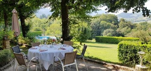 Accommodation in Saint-Martin-d'Uriage