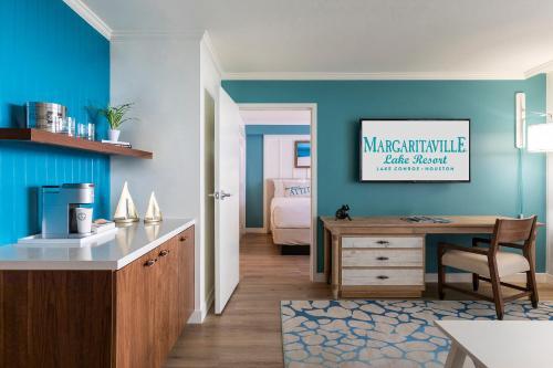 Margaritaville Lake Resort, Lake Conroe - Hotel - Montgomery