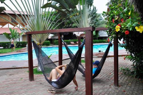 HOTEL PLAYA HERMOSA en Atacames, Ecuador - opiniones, precios | Planet of Hotels