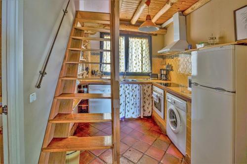 Casa de 4 dormitorios El Escondite De Pedro Malillo 2