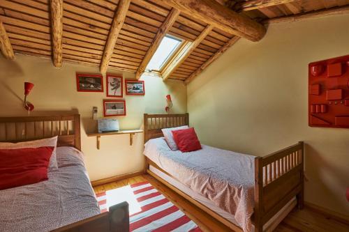 Casa de 4 dormitorios El Escondite De Pedro Malillo 3