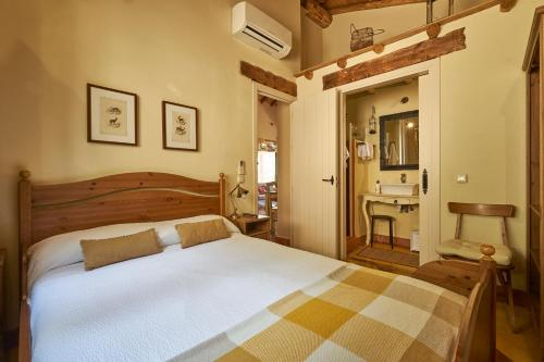 Casa de 4 dormitorios El Escondite De Pedro Malillo 4