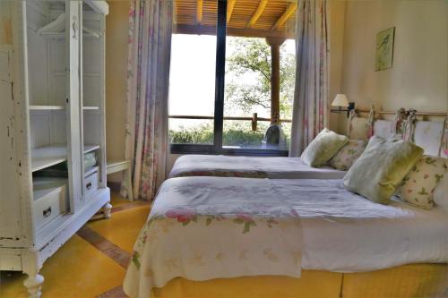 Casa de 4 dormitorios El Escondite De Pedro Malillo 8