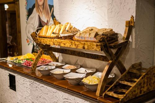 Hotel Strachanovka - Jánska Koliba obrázok