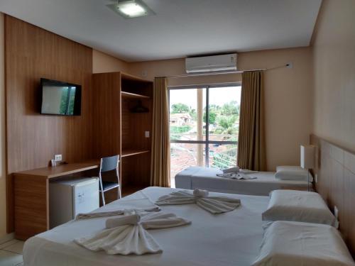 . Planeta Hotel