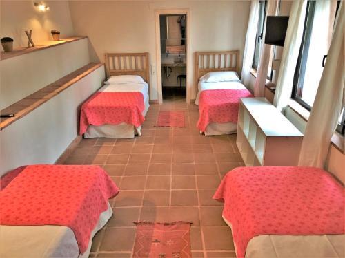 Casa de 6 dormitorios El Escondite De Pedro Malillo 40