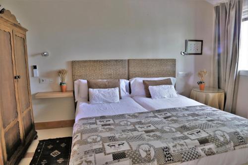 Casa de 6 dormitorios El Escondite De Pedro Malillo 38
