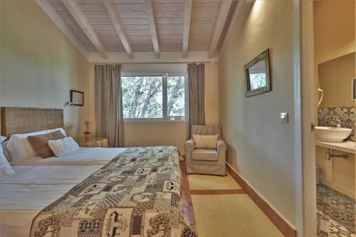 Casa de 6 dormitorios El Escondite De Pedro Malillo 37