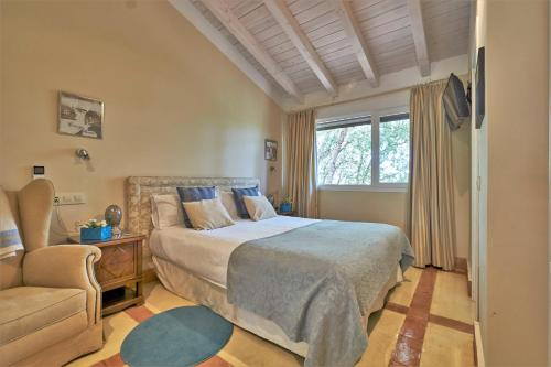 Casa de 6 dormitorios El Escondite De Pedro Malillo 36