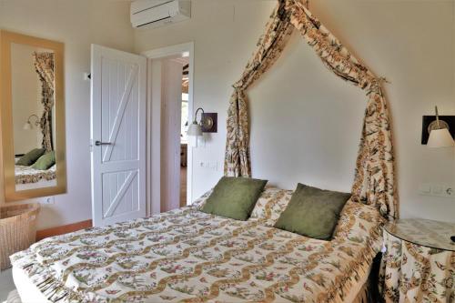 Casa de 6 dormitorios El Escondite De Pedro Malillo 35