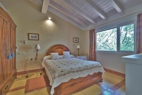 Casa de 6 dormitorios El Escondite De Pedro Malillo 31