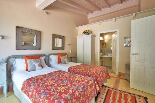 Casa de 6 dormitorios El Escondite De Pedro Malillo 29