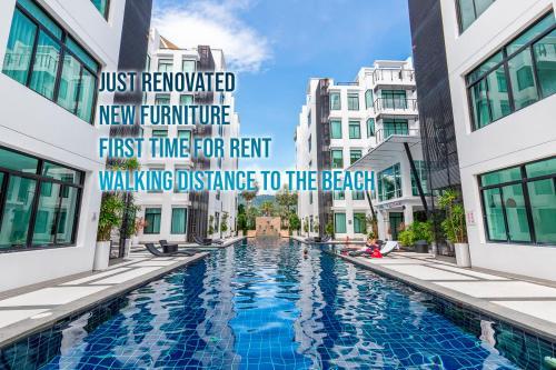 The Kamala Regent by Phuket Apartments The Kamala Regent by Phuket Apartments