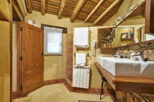 Casa con 1 dormitorio El Escondite De Pedro Malillo 10