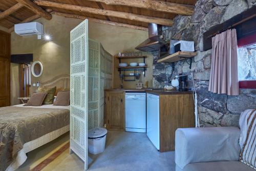 Casa con 1 dormitorio El Escondite De Pedro Malillo 11