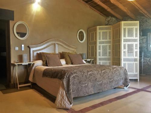 Casa con 1 dormitorio El Escondite De Pedro Malillo 12