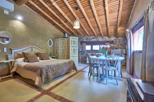 Casa con 1 dormitorio El Escondite De Pedro Malillo 14