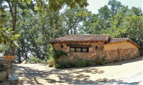 Casa con 1 dormitorio El Escondite De Pedro Malillo 7
