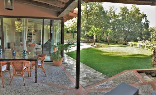 Casa de 3 dormitorios - Uso individual El Escondite De Pedro Malillo 6