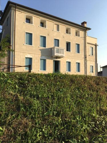 Accommodation in Sarmede