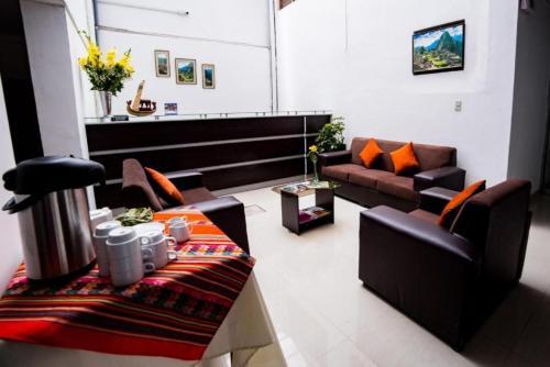 Hotel Hotel Peru Real