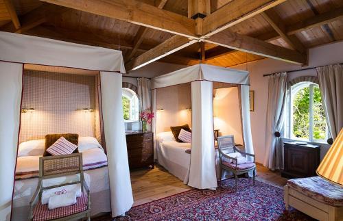 Lauzerte Villa Sleeps 12
