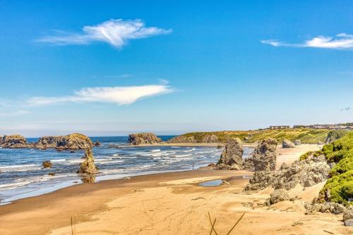 . A Beach Loop Getaway