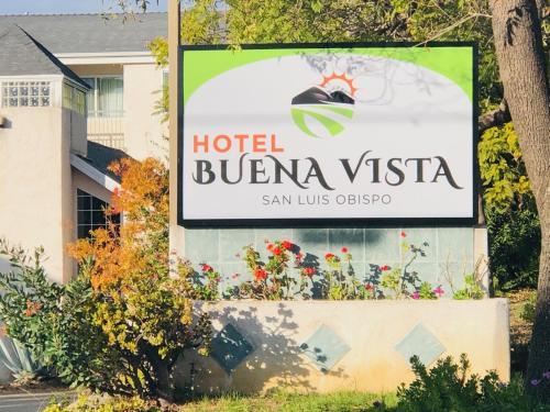 Hotel Buena Vista   San Luis Obispo