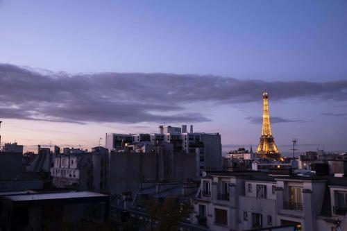 Best Western Plus Maison 46 - Hôtel - Paris