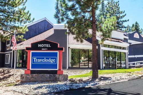. Travelodge by Wyndham Big Bear Lake CA