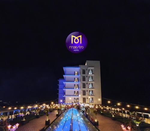 __{offers.Best_flights}__ Maestro Hotel Kota Baru