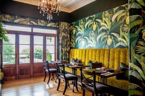 Villa Walton Bed & Breakfast - Accommodation - Matamata