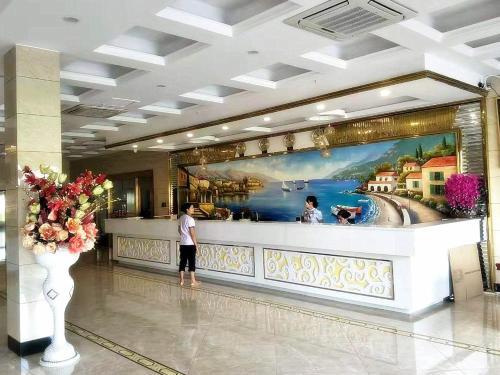 Myanmar Vienna Hotel, Yangon-S