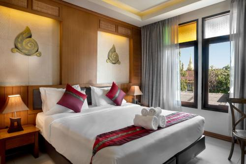 . Lee Chiang Hotel