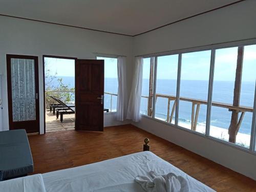 Terrazza Plenilunio Kuta Book Your Hotel With Viamichelin
