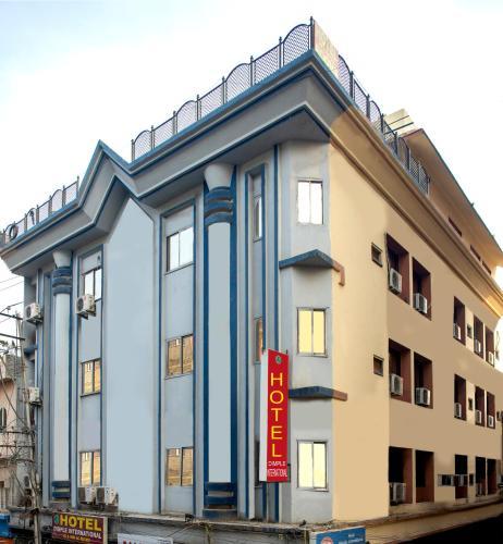 Hotel Dimple International
