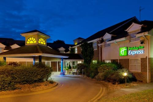 Holiday Inn Express York, An Ihg Hotel