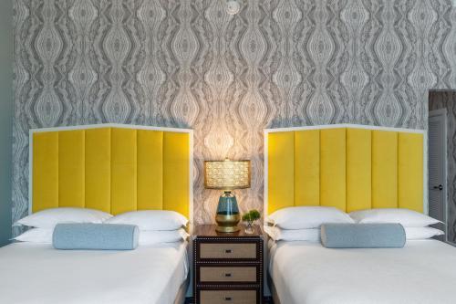 Kimpton Hotel Monaco Chicago - Chicago, IL IL 60601