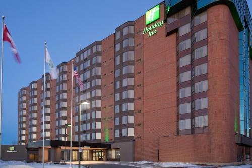 Holiday Inn Ottawa East, an IHG hotel - Hotel - Ottawa