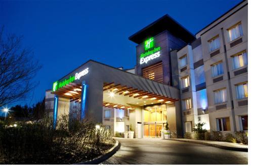 . Holiday Inn Express-Langley, an IHG hotel
