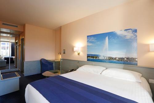 Hotel Montbrillant, 1201 Genf