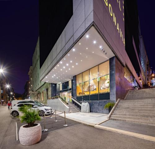 Rijeka Hotels