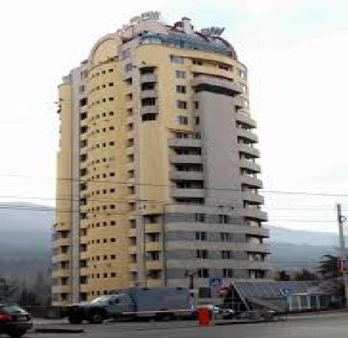 Hotel, Gurjaani