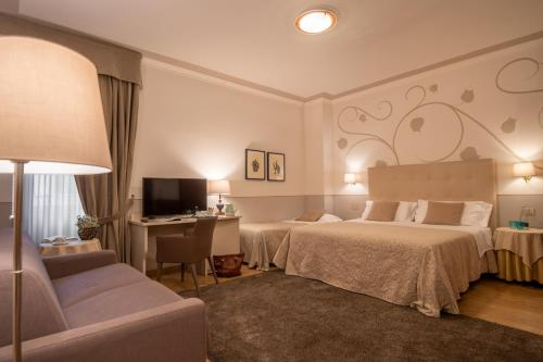 Hotel Ambasciatori - Brescia